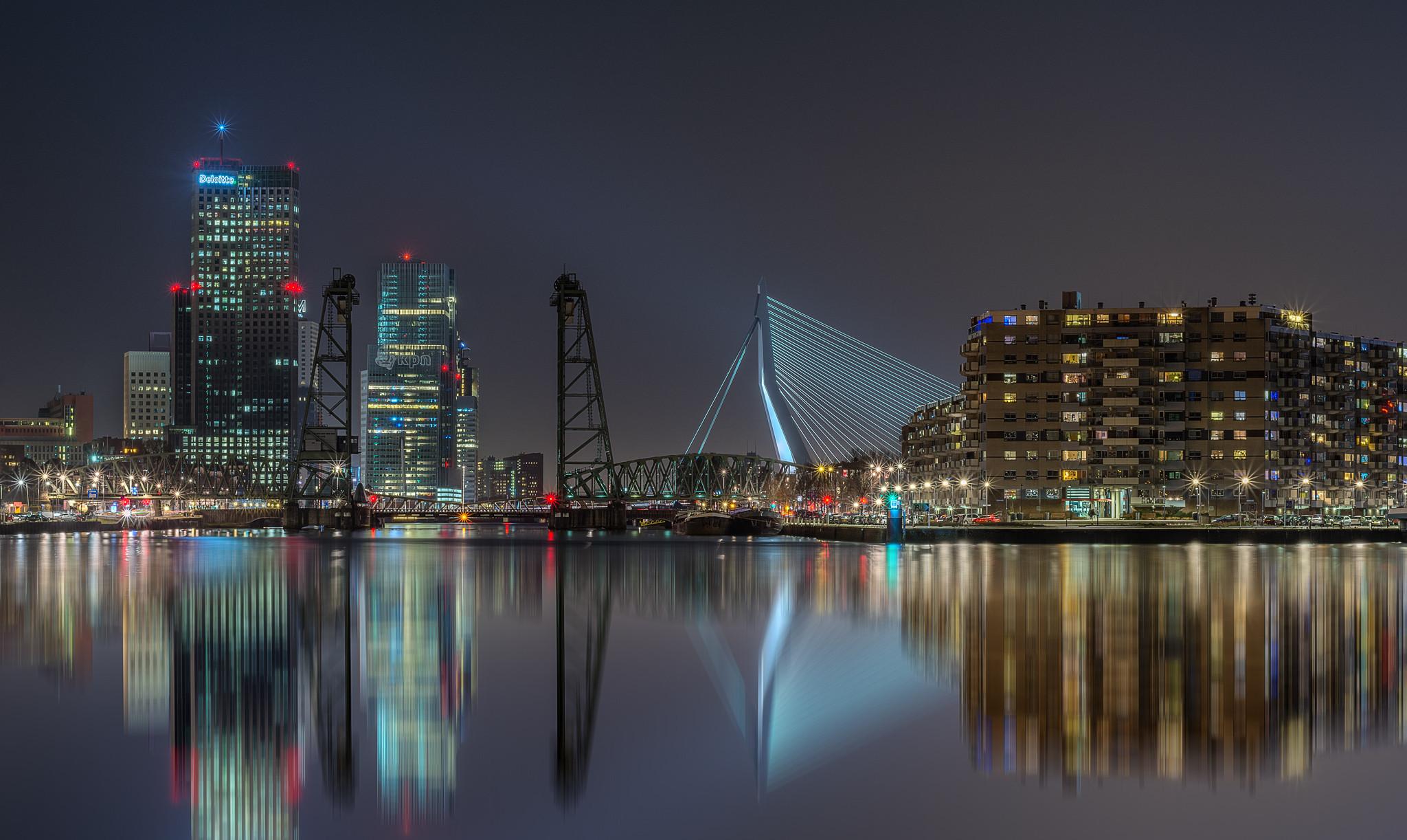 Rotterdam rotlichtviertel Den Haag