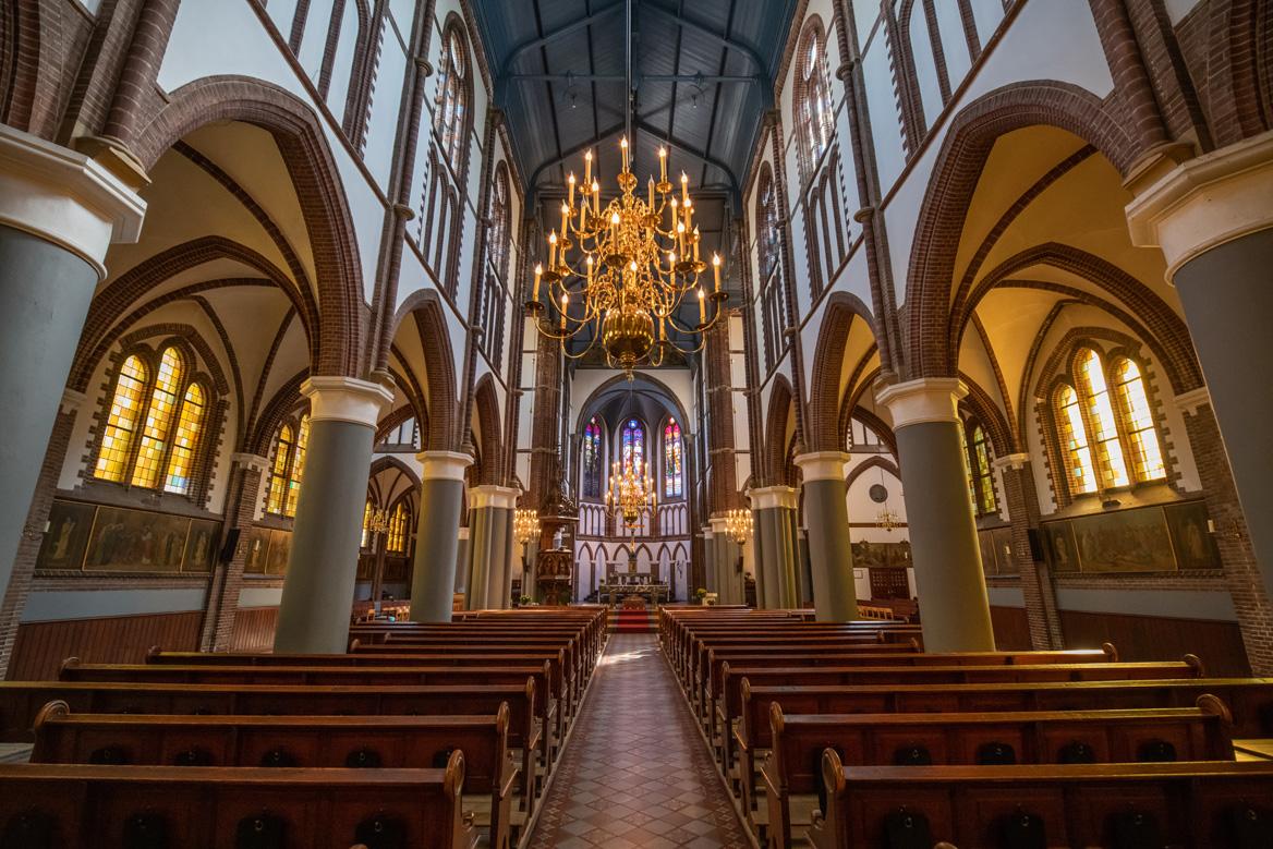 Sint-Hildegardiskerk – Must See